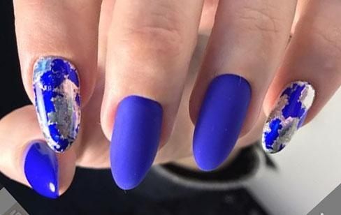 невероятные ногти 2020-2021 стильные идеи