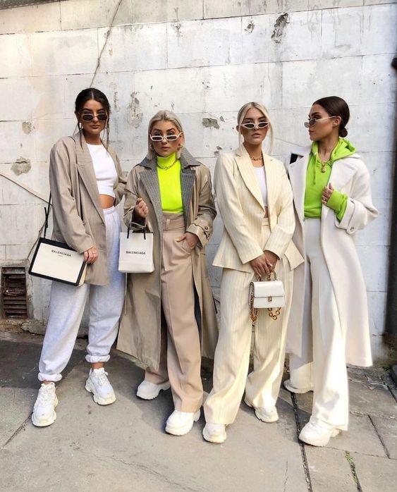 модные фасоны брюк 2021 фото